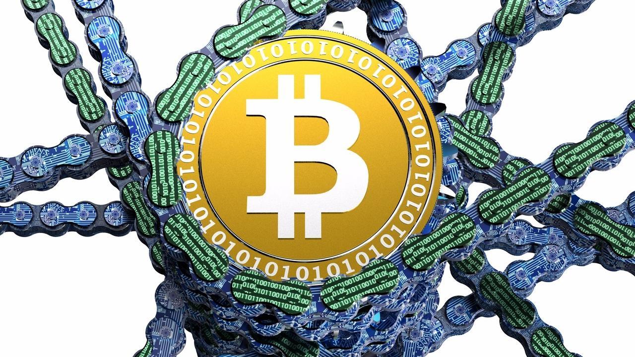 Blockchain & Bitcoin Intensive at UNH