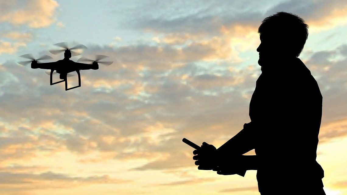 Drone Uas Operator Certification For Public Safety Emergency