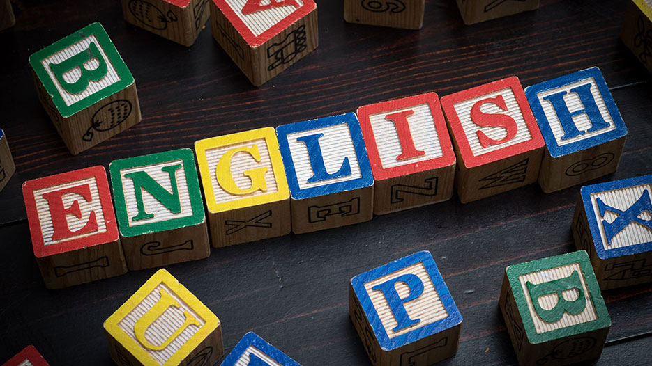 Online Grammar for ESL