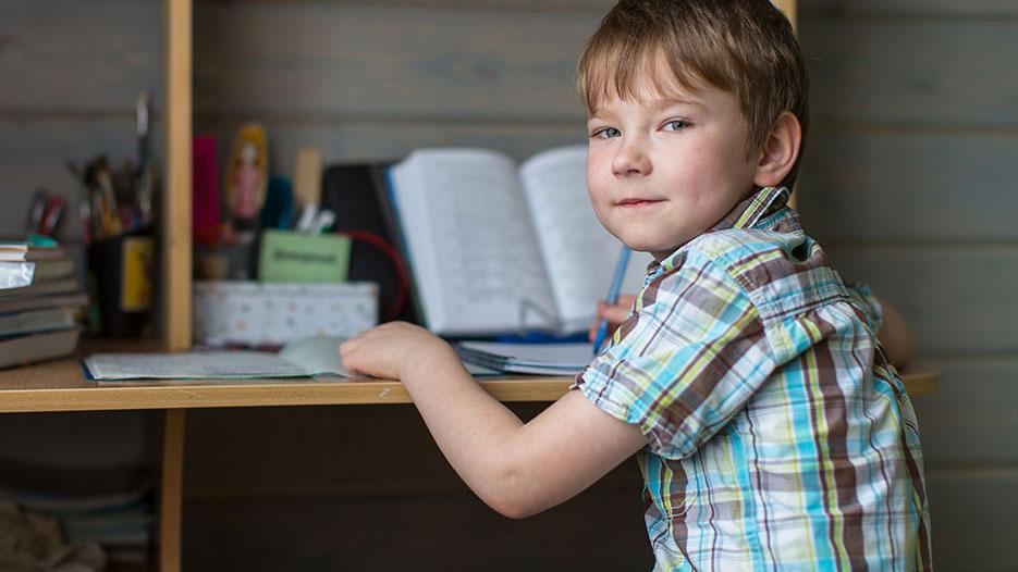 Enhancing Language Development in Childhood at UNH