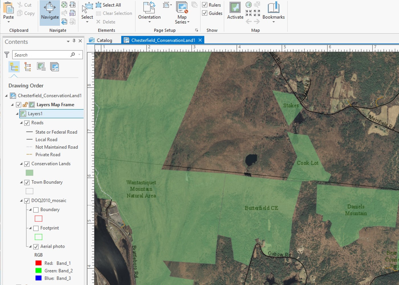 Transitioning to ArcGIS Pro | Professional Development