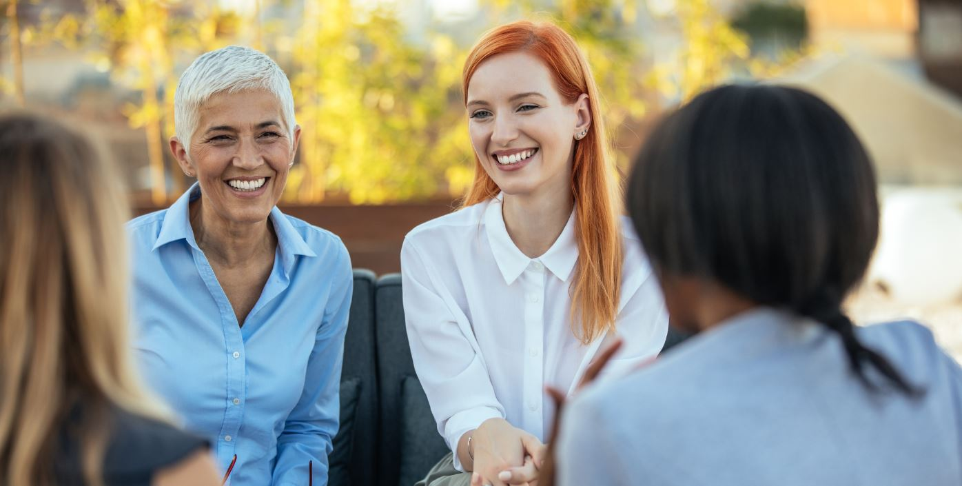 Lead Like a Woman: Intentional Career Planning for Quality of Life at UNH