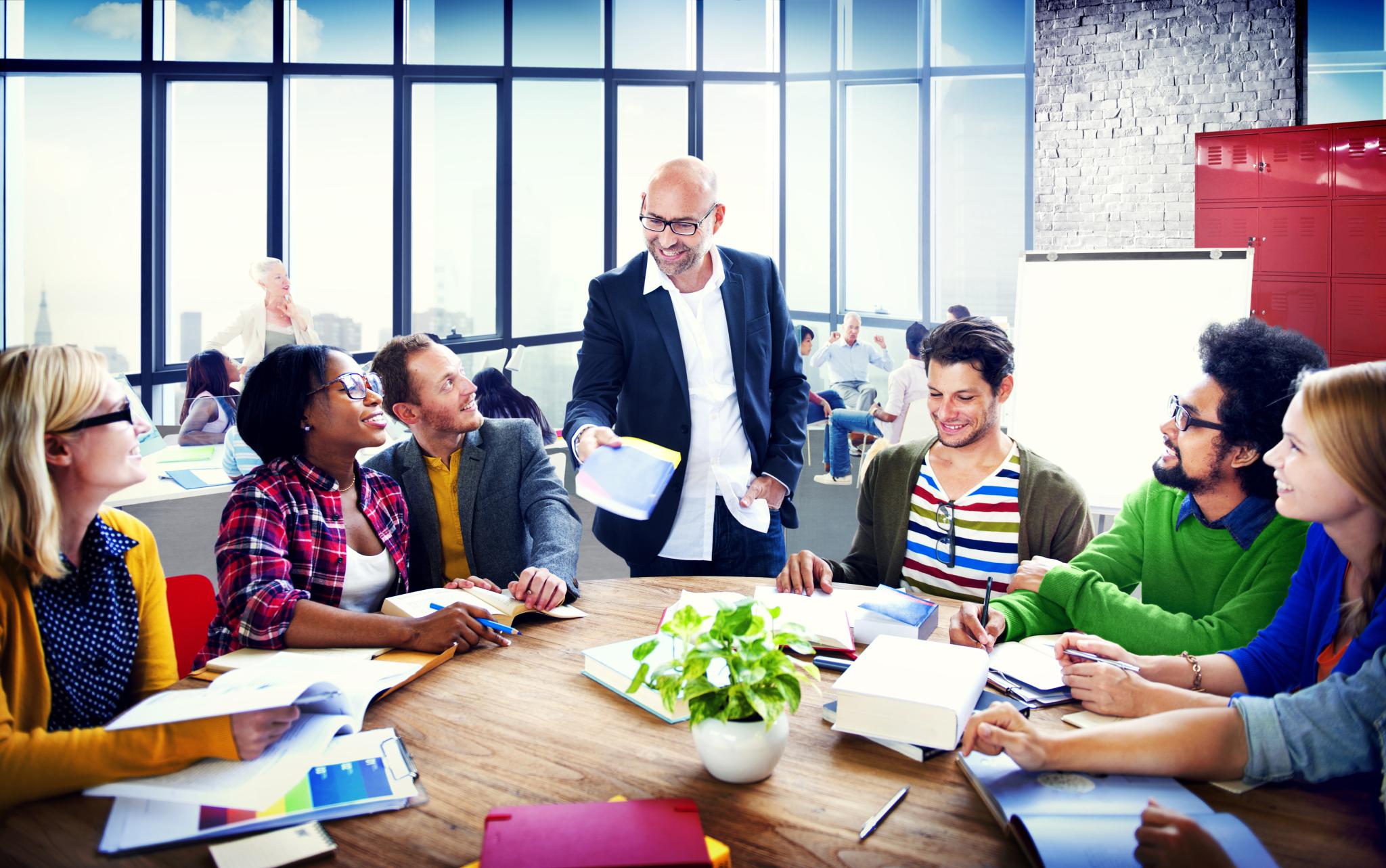 Mastering HR Leadership