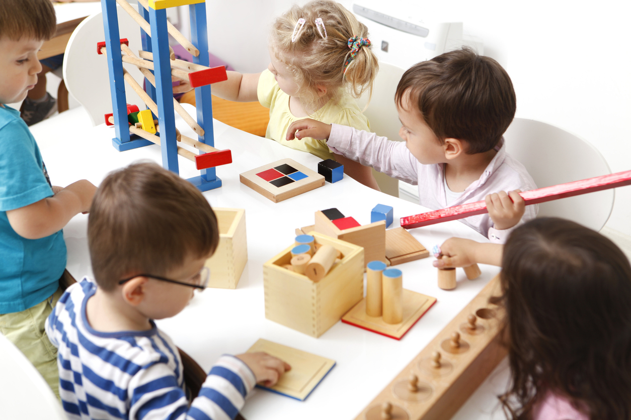 Play-Based Learning for the 21st Century | Professional Development & Training