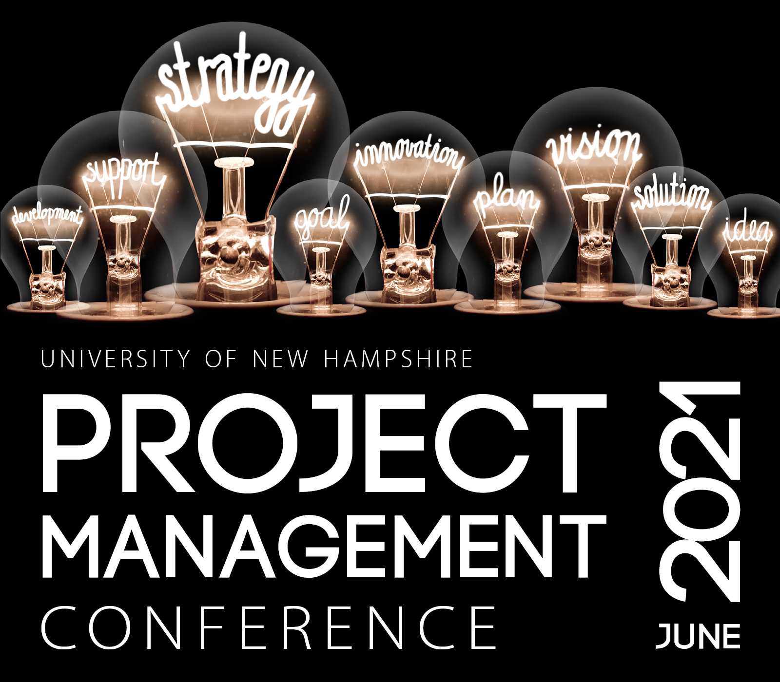 UNH Project Management Conference 2021