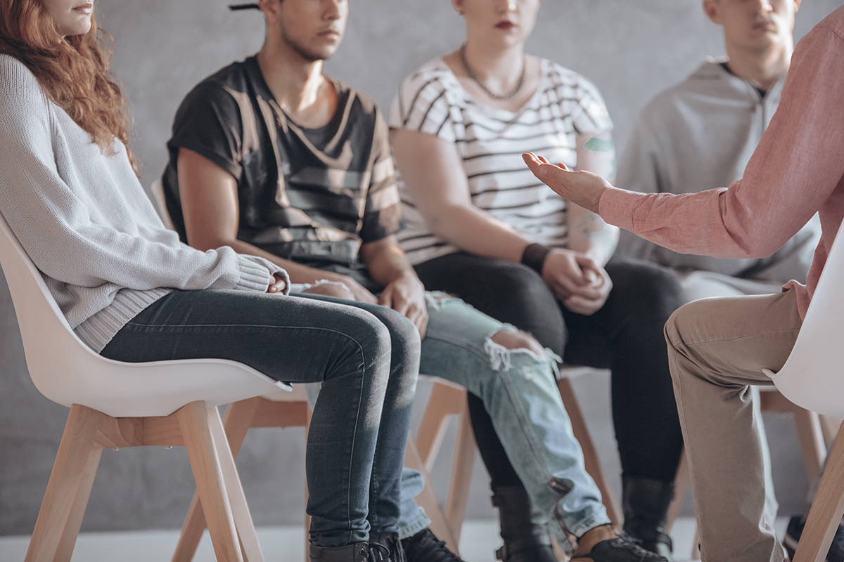 Ethics and Boundaries in Coaching Youth Affected by Substance Use Disorder