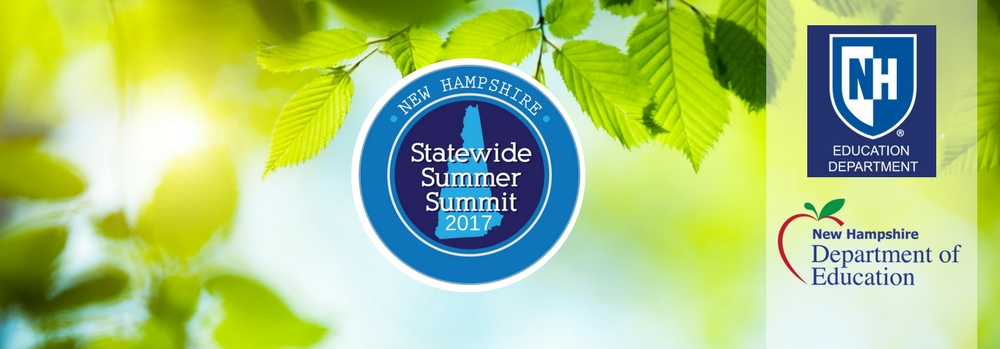 2017 Educators' Summer Summit Logo