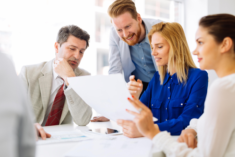 Strategic Influencing Skills at UNH