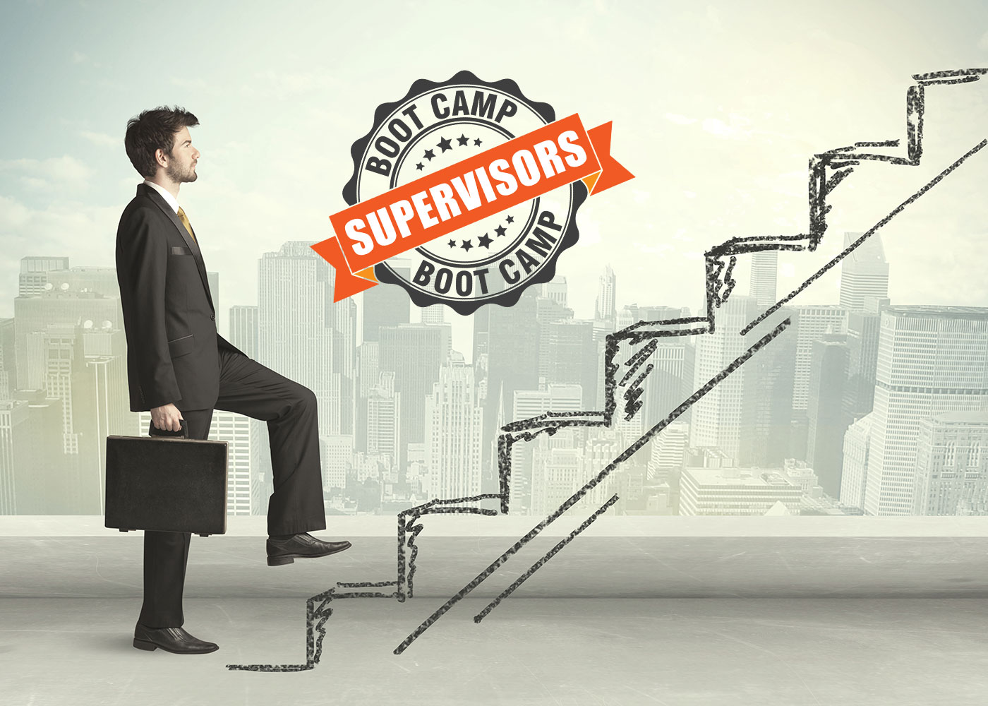 Supervisors Boot Camp