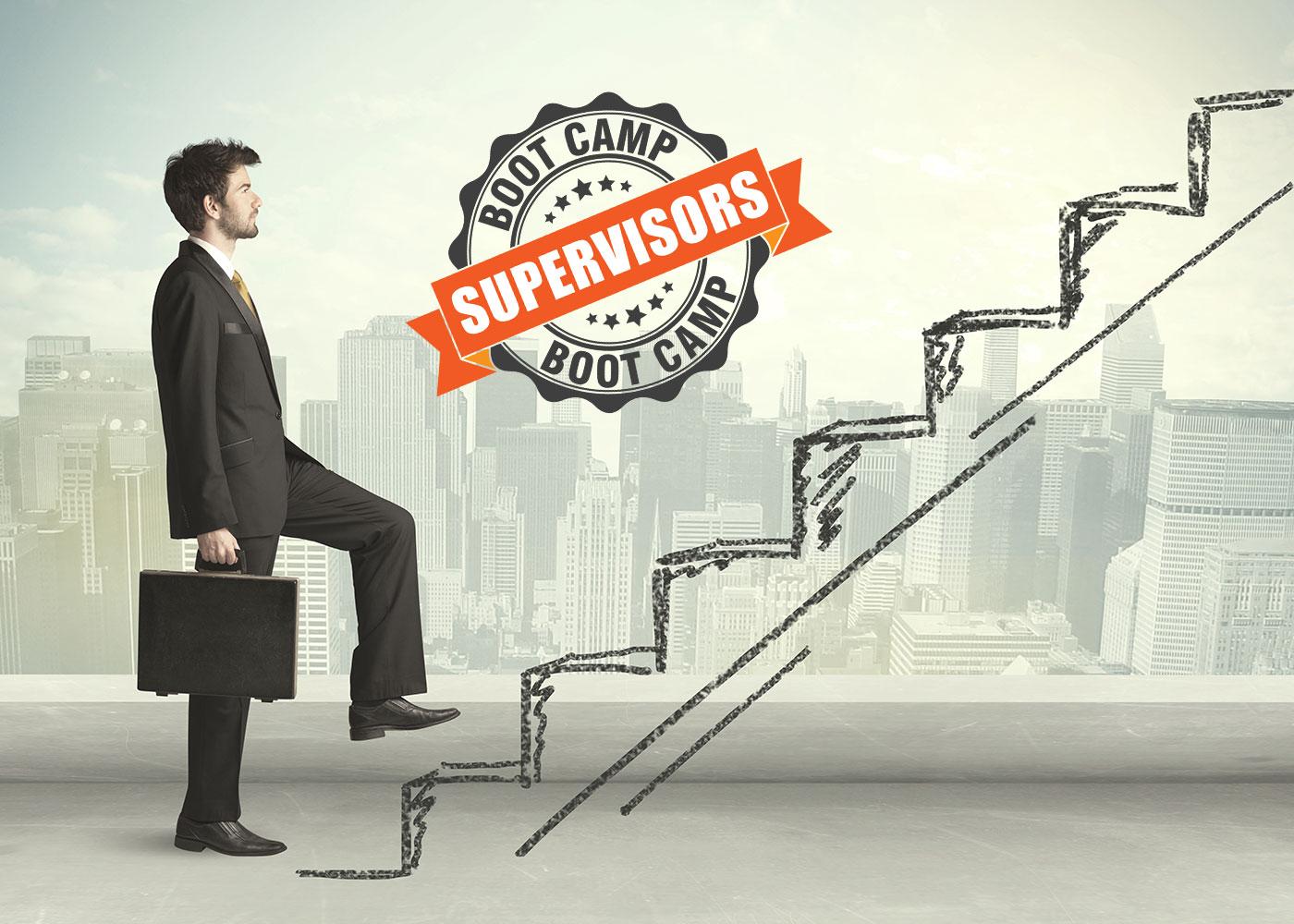 business man climbing stairs