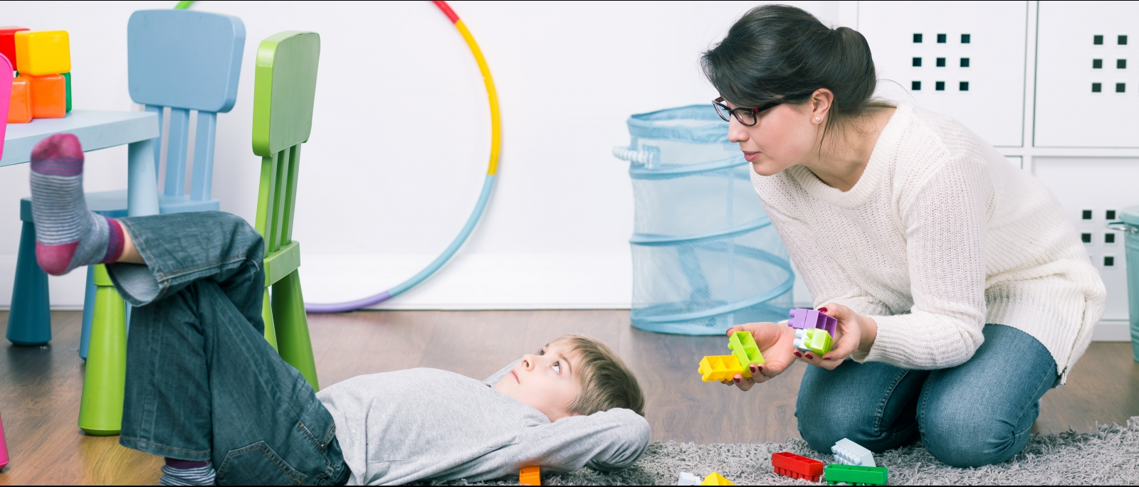 The Practicum Experience in Coaching Children and Teens