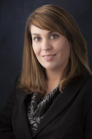 Melissa Albano-Davis