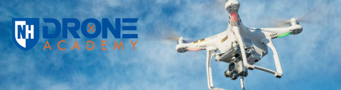 Drone (UAV/UAS) Academy | UNH Professional Development & Training