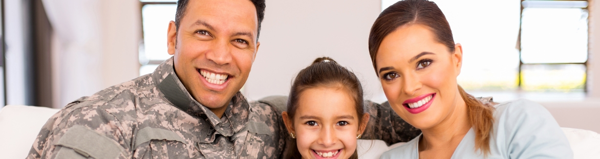 Online Courses for Military Spouses