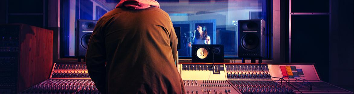 Music/Audio Engineering