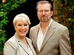 Bill and Monica Nicoll