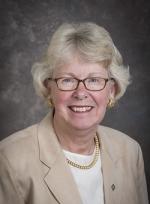 Nancy Targett
