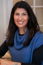 Headshot of Dr. Laurie Rosato