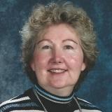photo of Maureen Hastings